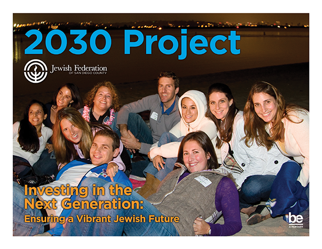 2030ProjectReport